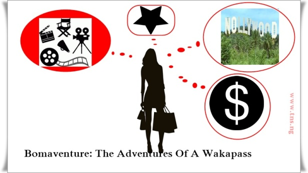 Adventures of a wakapass